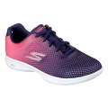 Skechers Go Step IS Ld82 Navy/Pink