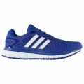 Adidas Energy Cloud Mens Blue/White - tenisky - veľ. 6 (39.3)
