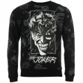 Character Light Weight Crew Sweater Mens Joker - mikina - veľ. M