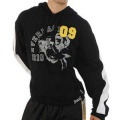 Everlast 4XL Boxing Sweat Black - mikina - veľ. XXL