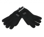 Lonsdale Bsc Gloves Black - rukavice