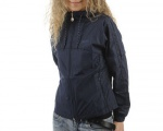 Lonsdale Rain Jacket Ladies Navy - bunda -  veľ. M (12)