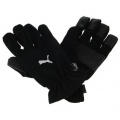 Puma Winter Play Gloves Mens Black/White - rukavice - veľ. 11